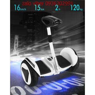 Xe điện cân bằng Anspeed cao cấp - Xe điện cân bằnggd179 thumbnail