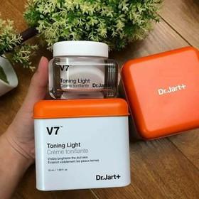 Kem dưỡng trắng tái tạo da V7 Toning Light Dr Jart [Mẫu mới nhất] - KD21
