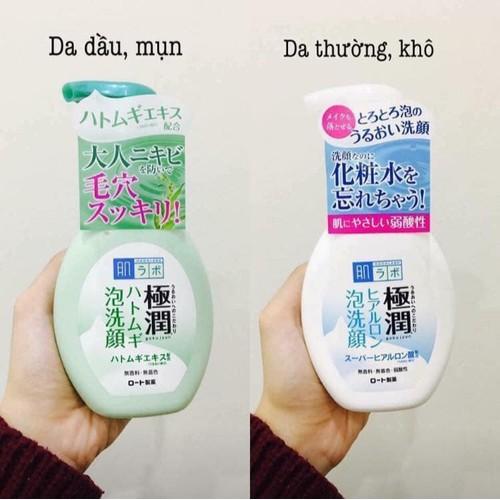Sữa rửa mặt tạo bọthadalabo - 12042752 , 19660557 , 15_19660557 , 210000 , Sua-rua-mat-tao-bothadalabo-15_19660557 , sendo.vn , Sữa rửa mặt tạo bọthadalabo