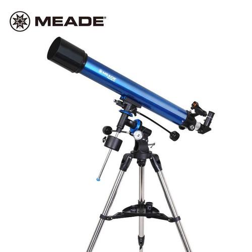Kính thiên văn meade polaris 90eq