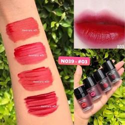 Son Tint Nee cara lip Paint n039 chính hãng thái lan