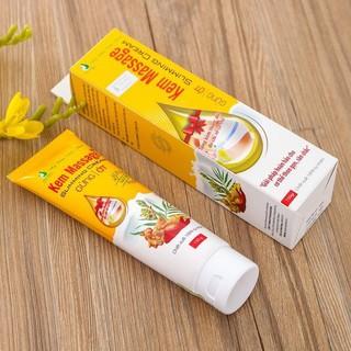 Kem massage tan mỡ Slimming Cream gừng ớt 100g - 672 thumbnail