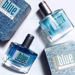 Nước Hoa Nam Blue For Him Mạnh Mẽ Lịch Lãm 50ml - Chính Hãng