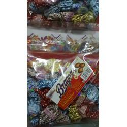 Kẹo Chocolate Sò Cuốn 300g