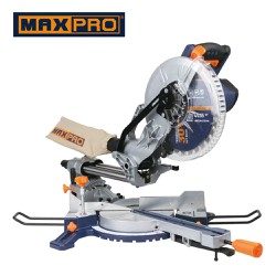 255mm Máy cắt góc đa năng 2000W Maxpro MPBMS255LS