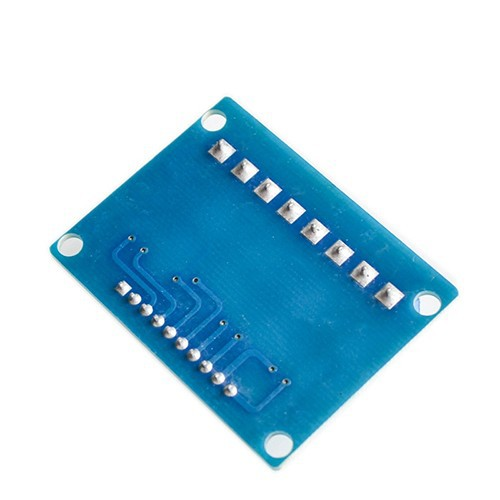 Module điều khiển động cơ dc l9110 4 kênh