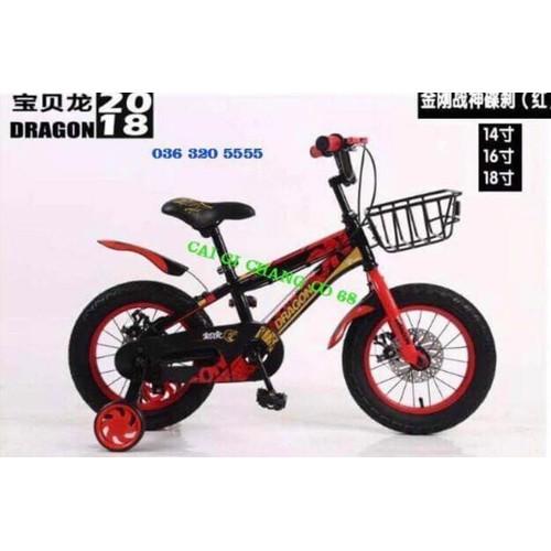 Xe đạp 4 bánh dragon cho trẻ em  từ 5 tuổi đến 8 tuổi hàng cao cấp size 18inch - 12055229 , 19678705 , 15_19678705 , 1750000 , Xe-dap-4-banh-dragon-cho-tre-em-tu-5-tuoi-den-8-tuoi-hang-cao-cap-size-18inch-15_19678705 , sendo.vn , Xe đạp 4 bánh dragon cho trẻ em  từ 5 tuổi đến 8 tuổi hàng cao cấp size 18inch