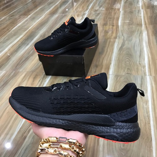 Giày chạy bộ nam ultra full đen