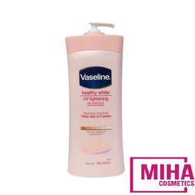 Sữa Dưỡng Thể VASELINE 725ml - VASELINE
