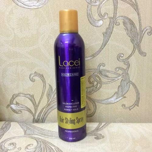 Keo xịt tóc lacei hair styling spray 350ml cứng - 12048879 , 19669532 , 15_19669532 , 191200 , Keo-xit-toc-lacei-hair-styling-spray-350ml-cung-15_19669532 , sendo.vn , Keo xịt tóc lacei hair styling spray 350ml cứng