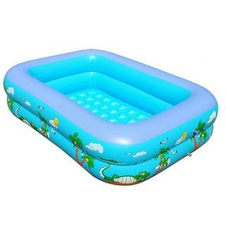bế bơi 1m2 cho bé vui chơi - BB1M2-1 thumbnail