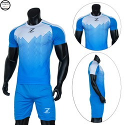 Bộ quần áo thể thao nam cao cấp - Quần áo đá bóng nam thời trang Everest CZ101 - Nhiều màu