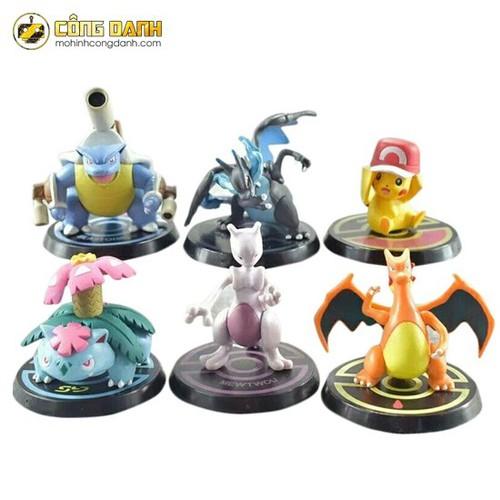 Mô hình pokemon - mô hình pokemon - 17283736 , 19667567 , 15_19667567 , 345000 , Mo-hinh-pokemon-mo-hinh-pokemon-15_19667567 , sendo.vn , Mô hình pokemon - mô hình pokemon