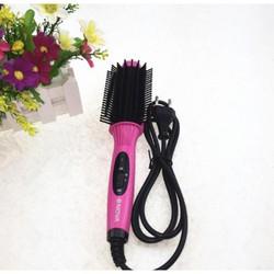 Giá gốc Lược điện uốn tóc đa năng