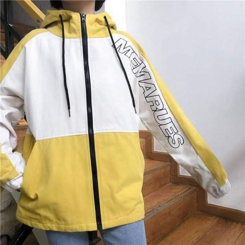 Áo khoác kaki hộp phối màu cho cả nam và nữ áo chống nắng trẻ trung năng động dễ phối đồ - 11590332 , 19668400 , 15_19668400 , 135000 , Ao-khoac-kaki-hop-phoi-mau-cho-ca-nam-va-nu-ao-chong-nang-tre-trung-nang-dong-de-phoi-do-15_19668400 , sendo.vn , Áo khoác kaki hộp phối màu cho cả nam và nữ áo chống nắng trẻ trung năng động dễ phối đồ