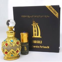 Tinh dầu nước hoa Dubai 5ml, 17ml nhiều mùi có set hôp có mã vạch đầy đủ TẶNG VIAL 2ML khi mua sản phẩm.