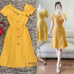 Váy thiết kế v1127