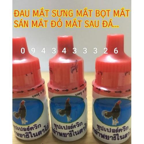Thuốc trị giun sán đau mắt dành cho gà cựa và gà nòi - 12047144 , 19667212 , 15_19667212 , 100000 , Thuoc-tri-giun-san-dau-mat-danh-cho-ga-cua-va-ga-noi-15_19667212 , sendo.vn , Thuốc trị giun sán đau mắt dành cho gà cựa và gà nòi