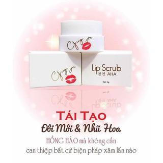 ủ hồng môi Gong Ju Hàn Quốc - UMG20 5