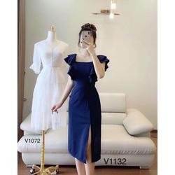 Váy thiết kế v1132