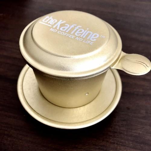 Phin cà phê cao cấp - The Kaffeine Coffee - 11590490 , 19675748 , 15_19675748 , 99000 , Phin-ca-phe-cao-cap-The-Kaffeine-Coffee-15_19675748 , sendo.vn , Phin cà phê cao cấp - The Kaffeine Coffee