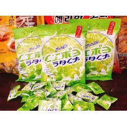 Combo 03 gói_Kẹo chanh muối Thái Lan hàng xách tay ngon khỏi chê ăn là mê