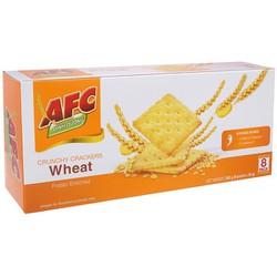 Bánh quy dinh dưỡng lúa mì AFC hộp 200g