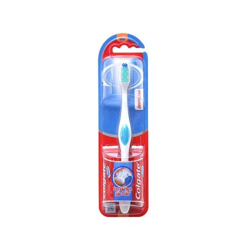 Bàn chải đánh răng colgate 360 độ deepclean