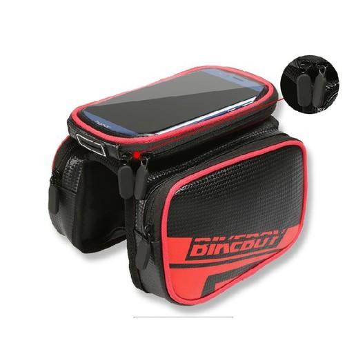 Túi treo sườn xe đạp thể thao