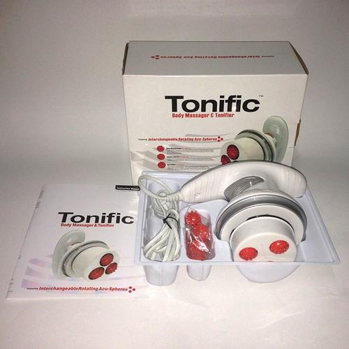Máy massage giảm cân tonific - 12066543 , 19695039 , 15_19695039 , 260000 , May-massage-giam-can-tonific-15_19695039 , sendo.vn , Máy massage giảm cân tonific