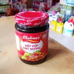 Xốt ướp thịt nướng Cholimex