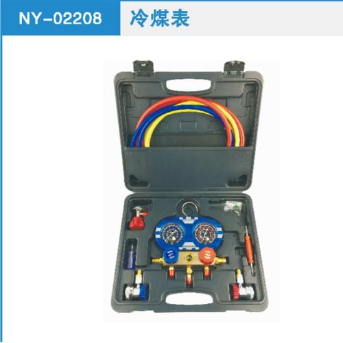 Bộ đồng hồ nạp gas hàng đài loan hãng nanyu ny-02208 ,điều hòa ô tô , thử kín điều hòa ,nạp gas ô tô - 12075039 , 19707757 , 15_19707757 , 1500000 , Bo-dong-ho-nap-gas-hang-dai-loan-hang-nanyu-ny-02208-dieu-hoa-o-to-thu-kin-dieu-hoa-nap-gas-o-to-15_19707757 , sendo.vn , Bộ đồng hồ nạp gas hàng đài loan hãng nanyu ny-02208 ,điều hòa ô tô , thử kín điều