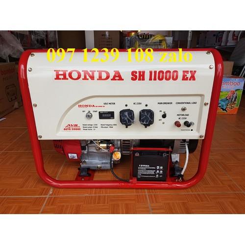 Máy phát điện 10kw chạy xăng honda sh 11000 ex, đề nổ và giật nổ - 12069002 , 19699033 , 15_19699033 , 30200000 , May-phat-dien-10kw-chay-xang-honda-sh-11000-ex-de-no-va-giat-no-15_19699033 , sendo.vn , Máy phát điện 10kw chạy xăng honda sh 11000 ex, đề nổ và giật nổ