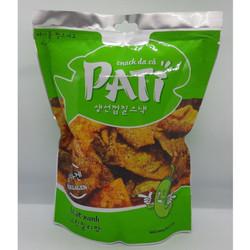 「snack da cá pati ớt xanh」的圖片搜尋結果