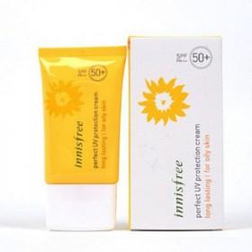 Kem chống nắng dành cho da dầu INISSFREE - CC6711