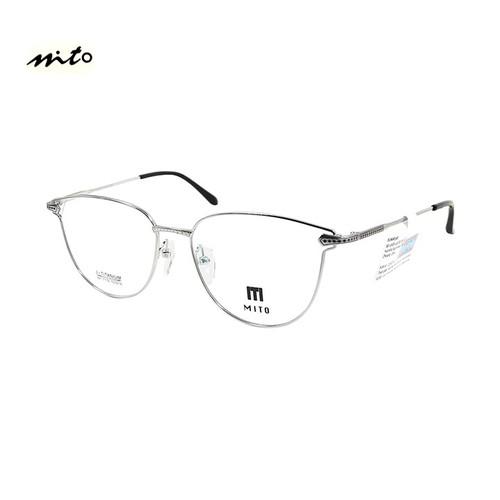 Gọng kính chính hãng mito mt7176 c03
