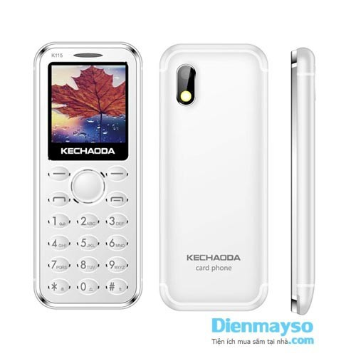 Điện thoại kechaoda k115