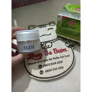 kem Elise nám tàn nhang đồi mồi mẫu xanh loại 15g - 21097 thumbnail