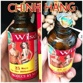 Wisdom weight - Tăng cân wisdom weight - 0310 thumbnail
