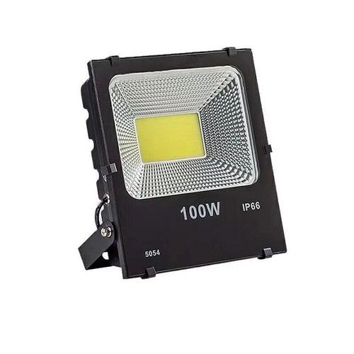 Đèn pha led 100w ip66 - ánh sáng trắng