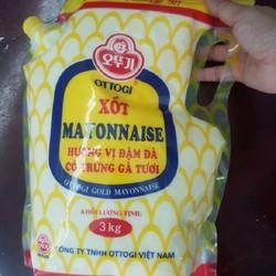 Sốt Mayonnaise OTTOGI 3kg