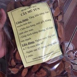 Cây mú từn bổ thận tráng dương 1 kg