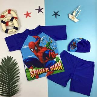 Đồ bơi người nhện - CC319 thumbnail
