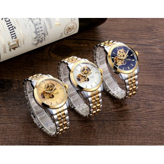 Đồng hồ nam lộ máy cơ automatic chính hãng - TK414 thumbnail