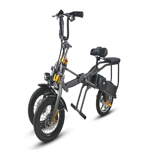 Xe đạp điện ba bánh gấp gọn - 11627502 , 19711819 , 15_19711819 , 25000000 , Xe-dap-dien-ba-banh-gap-gon-15_19711819 , sendo.vn , Xe đạp điện ba bánh gấp gọn