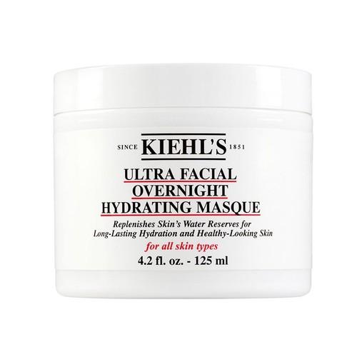 Mặt nạ ngủ dưỡng ẩm ultra facial overnight hydrating masque