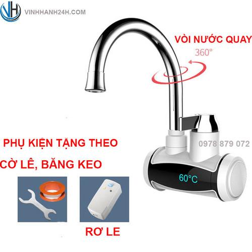 Máy nước nóng lạnh trực tiếp tại vòi loại gắn tường bt-03 - 12099288 , 19744998 , 15_19744998 , 760000 , May-nuoc-nong-lanh-truc-tiep-tai-voi-loai-gan-tuong-bt-03-15_19744998 , sendo.vn , Máy nước nóng lạnh trực tiếp tại vòi loại gắn tường bt-03