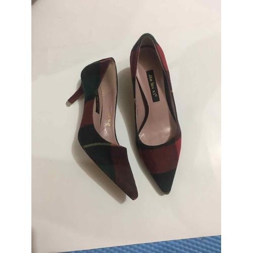 Giày cao gót nữ cao cấp