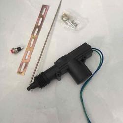 Chuột- cóc mở yên xe -khóa trung tâm xe hơi loại 2 dây và 5 dây