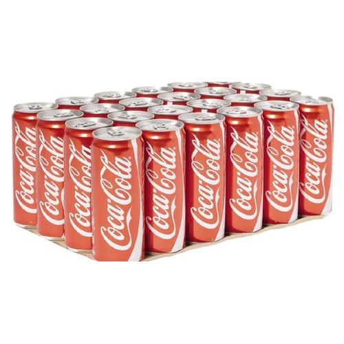 Thùng 24 lon nước ngọt coca cola 330ml - 12085421 , 19723616 , 15_19723616 , 175000 , Thung-24-lon-nuoc-ngot-coca-cola-330ml-15_19723616 , sendo.vn , Thùng 24 lon nước ngọt coca cola 330ml